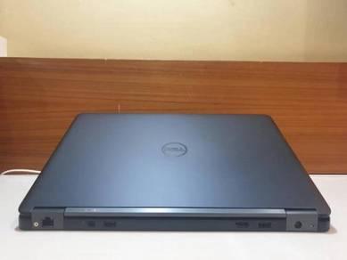 Dell Latitude E7450 ,i7, 8GB Ram