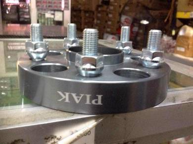 Piak Rim Wheel Spacer 4 or 5 holes 6 holes