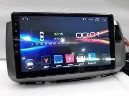 Perodua alza oem 10* android car player RM 199
