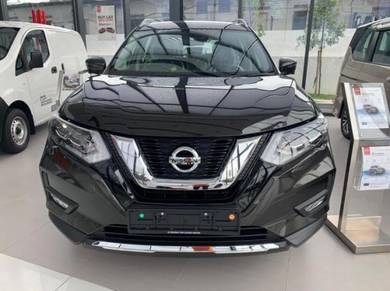 New Nissan X-Trail for sale