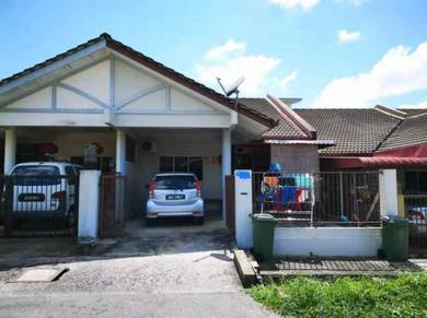 Freehold Tabuan Dusun S/S for Sale by Owner