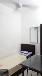 Small Room Sutramas Apartment, Near IOI puchong