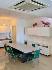 {BEST RENT}Covillea Condo Bukit Jalil 4 Rooms Near IMU , LRT Station