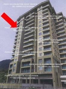 Santubong Tower, Santubong Suites