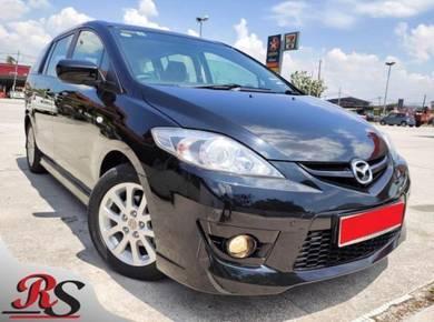 Y 2011 Mazda 5 2.0 (A) SUNROOF 2 P/D MPV CAR KING