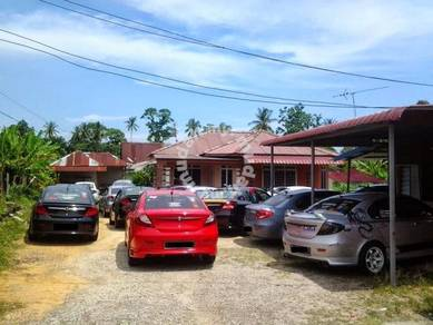 Chalet Homestay Konvoi Kereta Melaka