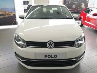 2019 Volkswagen Polo 1.6 Hatchback (Limited Stock)