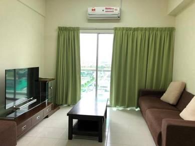 DWJ Residence in Meru For Rent