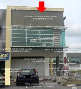 Southland Commercial Centre, Jalan Kuching-Serian- Serian