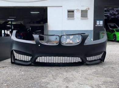 BMW E90 M4 bodykit E90 M3 bodykit