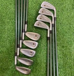 CKL Golf - Honma LB606 H&F Cavity Iron Set