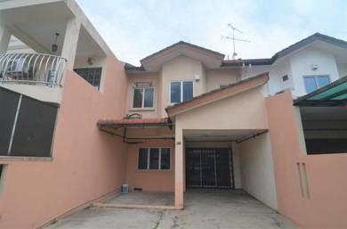 [FREEHOLD] 2 Storey Terrace , Bandar Bukit Tinggi, Klang
