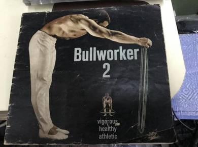 Classic BULLWORKER 2 International Guide