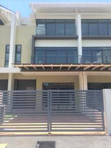 NEW 2.5 Storey Terrace Taman Buana Perdana Petaling Jaya (5R4B)