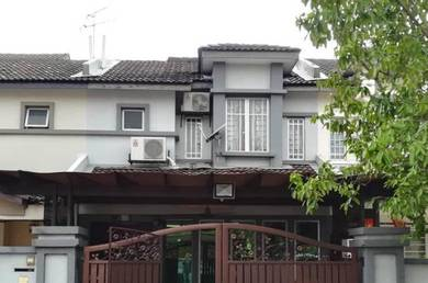 2 Storey Terrace Taman Putra Prima, Puchong [VALUE BUY]