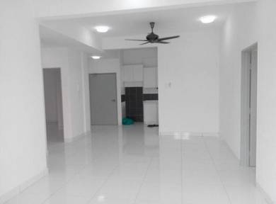 0% Down Payment Twin Residence Service Apartment at Tampoi