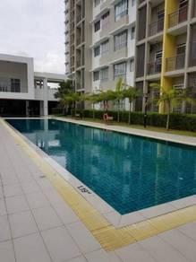 Apartment Kalista 1 Seremban 2