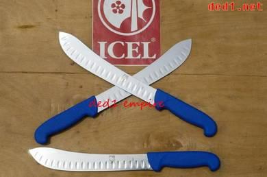"""ICEL - pisau sembelih """"JALUR"""" 10 inci (PORTUGAL)"""
