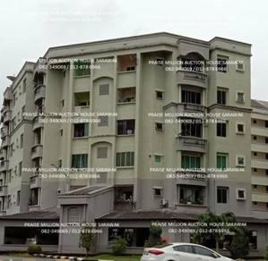 Floridale Condominium, Lorong Wan Alwi 3
