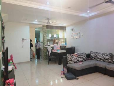 [RENOVATED & EXTENDED KITCHEN] 2Storey Terrace House Nusari Aman 2 2