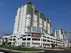Pearl Avenue, Sg Chua, Kajang