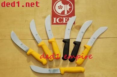 ICEL - pisau lapah kulit 7 inci (PORTUGAL)