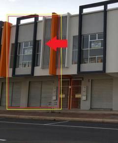 1st floor of 2 storey shop lot for rent, Lukut Prima near Tesco Lukut
