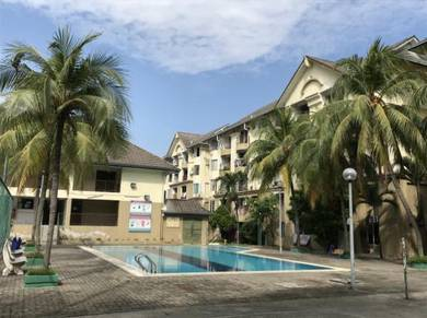 Homestay Subang Ville Ehsan Apartmen Bandar Sunway