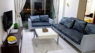 Danga View Apartment Full Loan Lawyer fee Cash 3 Bedrooms