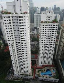 Angkasa impian ll Bukit Ceylon Bukit Bintang