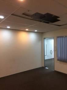 2nd floor Shop office bandar sri permaisuri cheras