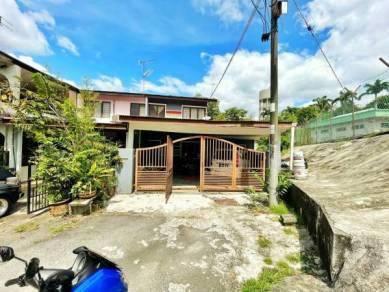 Taman Seri Raya, Ampang 2 Storey Terrace House for Sale