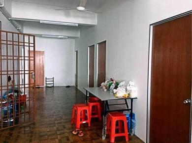 3 Storey Shop Office Corner Unit Taman Kristal 2 Parit Raja Batu Pahat