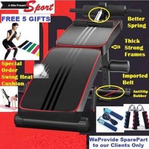 OEM Premium Foldable MultiFunction Sit Up Bench