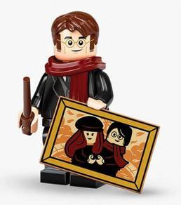 LEGO 71028 Harry Potter Series 2 James Potter