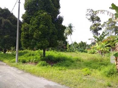 Land for rent Dengkil Town Kg.Sg.Melut