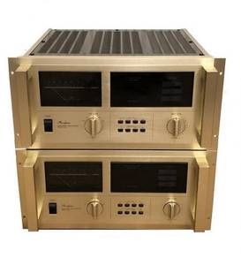 Accuphase M100 Mono Block Power Amp Made In Japan