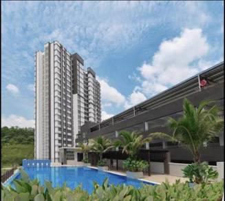 Freehold Meru Heights Condominium