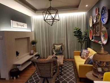 Jazz Suites 2 Condo (Level 7) at Vivacity, Jalan Wan Alwi Kuching