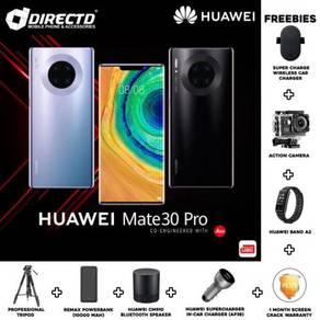 HUAWEI MATE 30 PRO (8GB RAM/256GB)ORI + 8 Hadioh