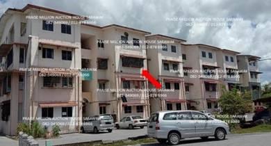 Taman Indah Jaya Apartment, 9th Mile