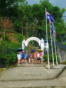 Homestay , Tour and Car Rental