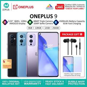 OnePlus 9 5G 8GB/128GB (Original OnePlus)