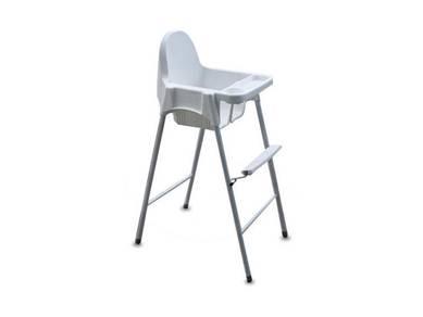 Kerusi Baby High Chair Plastic Shell Tray