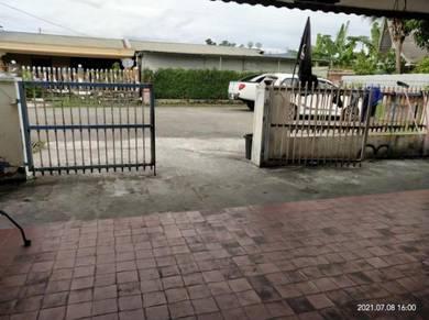 Likas Bay Semi D   Tanjung Lipat   Single Storey   KK  