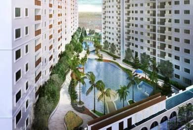 New Project Balik Pulau