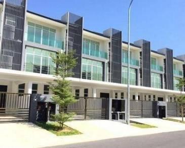 [Deposit Only 20k ]3 Storey House Bangi Avenue Bandar Seri Putra Bangi