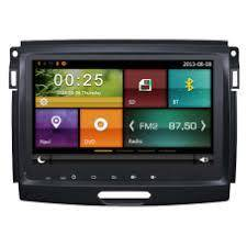 Ford Ranger 16-19 T7 9* OEM android player