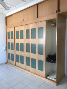 Vista Saujana Apartment Partly Furnished unit for Rent