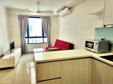Rumah Sewa Solstice 1 Bedroom Apartment Condo Cyberjaya nr MMU Dpulze